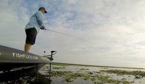 bass fishing locations