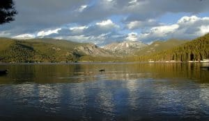 Grand Lake Fishing