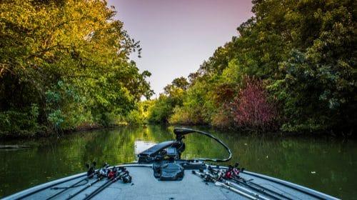 Fishing Weekend Getaways
